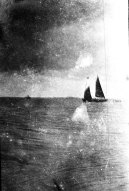 La mer, 15 x 20 cm chaque, impression numérique sur velin d'arche. Edition de 1 sur 3, 2013.