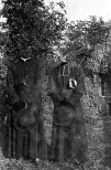 Séminaristes #2, 50 x 76 cm, impression numérique sur Dibond. Edition de 1 sur 3, 2013.
