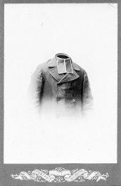 Headless, 70 x 107,5 cm, impression numérique sur Dibond. Edition de 1 sur 3, 2013.